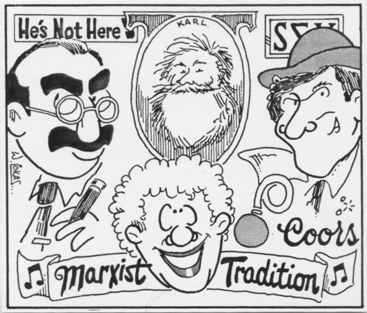 Marxist Tradition